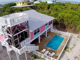 159-Flamingo House