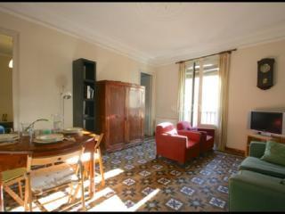 Nou1885 Las Ramblas Plaza Real 3br Caracole, Barcelona