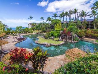 Hanalei Bay Resort #8132: 1 Bedroom / 1 Bathroom Ocean View, Princeville