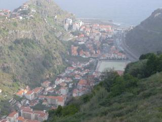 House for rent typical of Island of Madeira, Ribeira Brava