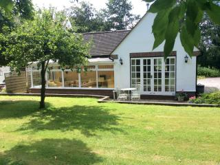 Welshpool Holiday Cottage Rental