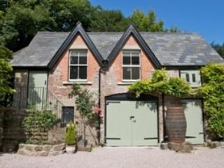 Superb accommodation in C18th Granton Coach House, Ross-on-Wye