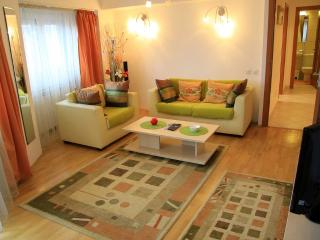 Casata 4 - 2 bedroom apartment, Bukarest