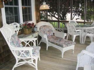 """One Block from Beach """"Cape Cottage"""" 68339"""