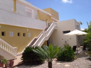 Fabulous flat in Tenerife with a beautiful terrace and games room, Santiago del Teide
