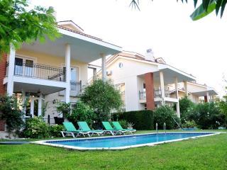 oasis villa, Yaniklar