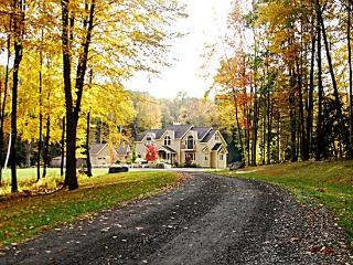 Elegant 6000+Sf Luxury Estate on 13+ Park, Great Barrington
