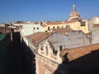 La finestra sul barocco, Catania