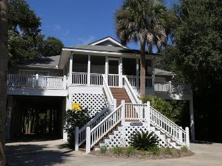 305 Seaview Ln - 'Waves of Grace', Isola Edisto