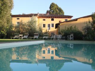 Villa Maria Vittoria apt. Iris