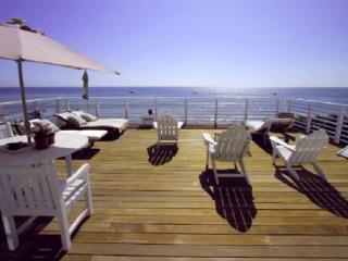Malibu Beach Dream