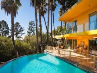 Calle Vista, Beverly Hills