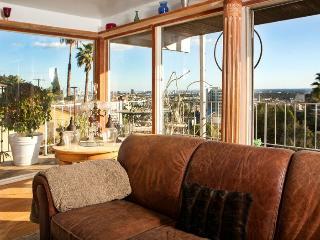 Hollywood Deck View, Los Ángeles