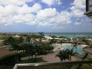 Glamour View Studio condo - E422-1, Palm - Eagle Beach