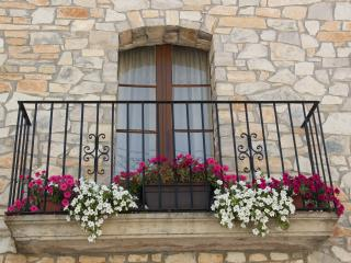 Casa Olivé, Castellnou de Seana