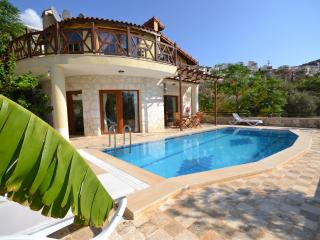 Detached vila Only 200 meters to beach, Kalkan