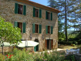 Villa in Bucine, Siena and surroundings, Tuscany, Italy, Badia Agnano