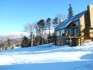 Saddleback Mountain On Slopes 3-4BR Ski-in Condo, Rangeley