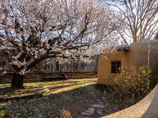 Two Casitas- Adobe Rose - Quaint, Ideal for Two, East Side Bliss, Santa Fe