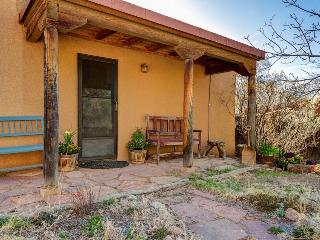 Two Casitas- Adobe Rose - Quaint, Ideal for Two, East Side Bliss