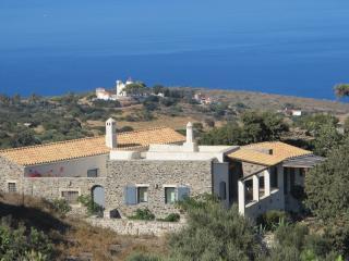 Agia Anastacia stone house, Kythira
