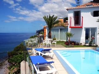 Villa Do Mar II, Calheta