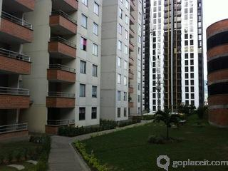 Rodeo Alto apartment (Medellin)