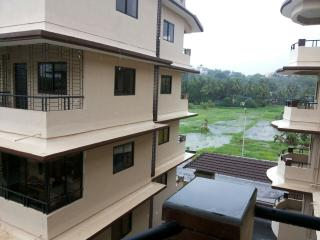 Homestay Service Apartment