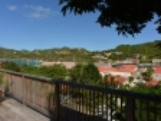 Villa Harbour Sully St Barts Rental Villa Harbour Sully, St. Barthelemy