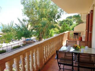 Big Apartment 50 mt from the Beach, Port d'Alcudia