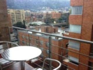 Lumina 809 - Parque 93, Bogotá