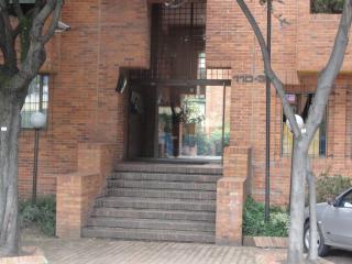 Campo Alegre - Pacific Rubiales, Bogotá