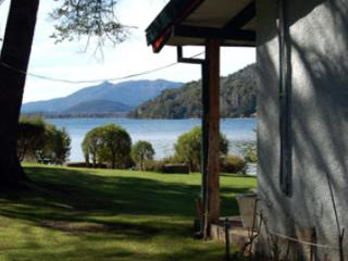 House with Lake View in Colonia Suiza, San Carlos de Bariloche