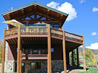 Luxury Mountain Lodge-Stunning View of Lake Dillon