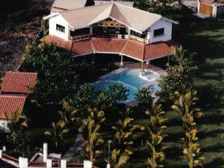 Casona Mishpa Playa Dorada, Sonsonate