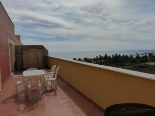 Aguadulce Beach,Almeria,Penthouse Spectacular view