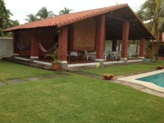 Ocean View Villa, Sonsonate