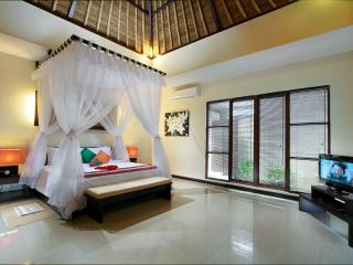 One bedroom Pool Villa-Bali RIch Ubud
