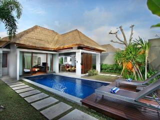 Jerami, Luxury 1 BR Villas,Seminyak