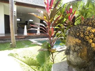 Cute 2 Br Beach Pool Villa, Seminyak