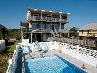 Shell Cove, Emerald Isle