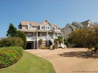 Pet-friendly soundfront 4BR - Ballast POINT #48, Manteo