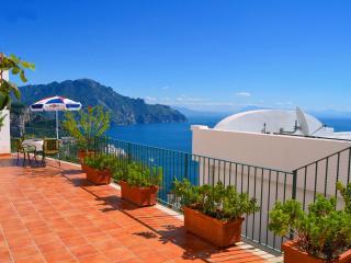Casa Floreal, Amalfi