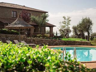 Tramonti, incantevole lungolago Villa immerso tra le colline toscane., Passignano Sul Trasimeno