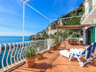 Casa Eva Amalfi centre