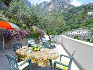 Orizzonte, Amalfi