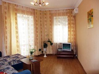 1, Darvina str, Kiev