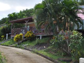 Villa Caraibe, Sainte Marie