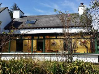 Riverstar Lodge Cottage 1, Sneem