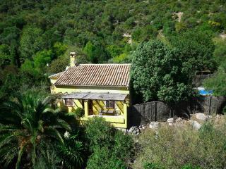 Los Algarrobales - Casa Romántica, El Gastor